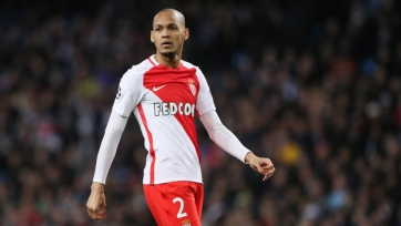 «Монако» договорился о продаже Фабиньо