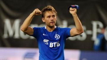 «Динамо» выиграло в матче с «Тосно»