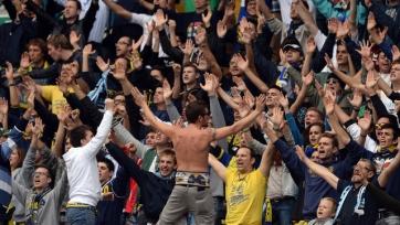 Тифози «Кьево» ворвались на базу клуба и ударили менеджера веронского клуба