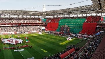 «Локомотив» выиграл чемпионат России впервые с 2004-го года