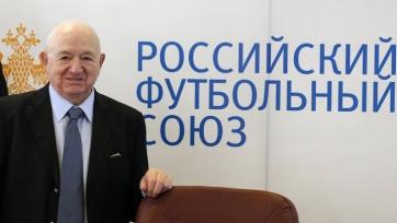 Симонян прокомментировал чемпионство «Локомотива» в РФПЛ