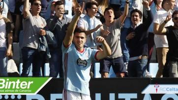«Сельта» упустила победу над «Депортиво»