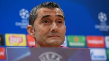 «Барселона» огласила заявку на матч с «Реалом»