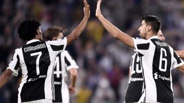«Ювентус» одержал волевую победу над «Болоньей»
