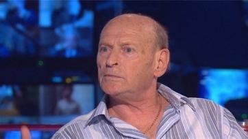 Рейнгольд: «Доволен тем, что мой товарищ Юрий Сёмин всё-таки выстрадал золотые медали»