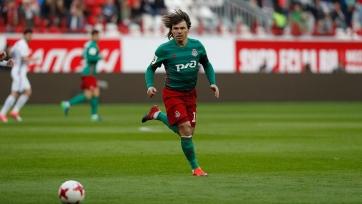 Лоськов отреагировал на победу «Локомотива»