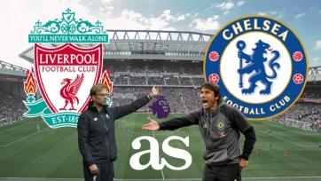Елагин дал прогноз на матч «Челси» - «Ливерпуль»