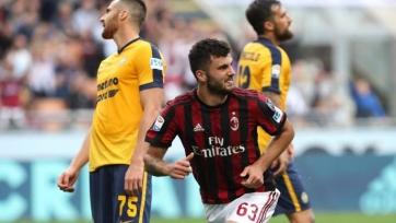 Бергоми: «При всём уважении к Кутроне, «Милану» нужен новый форвард»