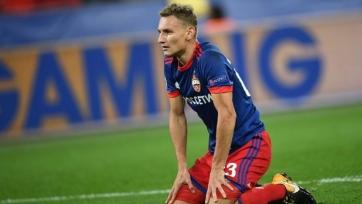 Чалов: «У «Арсенала» появился Дзюба. ЦСКА легко точно не будет»