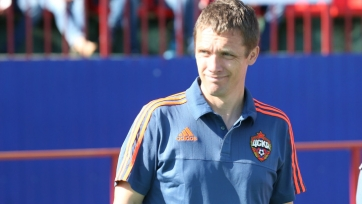 Гончаренко прокомментировал разгром «Арсенала»