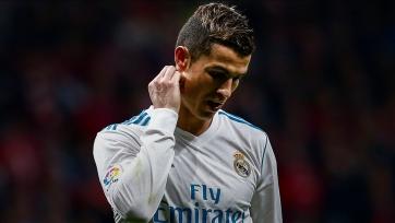 Роналду сравнялся с Ди Стефано по количеству голов в «Эль-Классико»