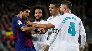 Каземиро дал комментарий после поединка с «Барселоной»