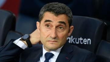 Вальверде прокомментировал ничью в дуэли с «Реалом»