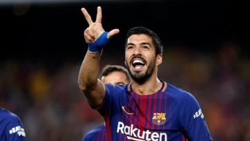 Суарес признался, что «Барселона» забила с нарушением правил