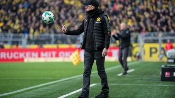 Роде: «Учитывая поведение Штегера в раздевалке, ждём в «Боруссии» нового тренера»