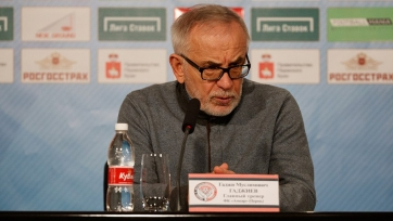 Гаджиев выразил мнение о чемпионстве «Локомотива»
