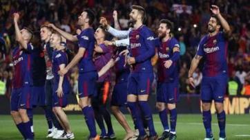 «Вильярреал» сделает чемпионский коридор для «Барселоны»