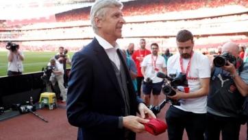 «Арсенал» определится с заменой Венгеру до Чемпионата мира
