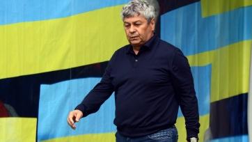 Луческу не вернётся в «Шахтёр», его сын Рэзван тоже не будет заключать договор с «горняками»