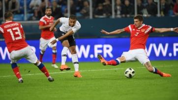 ФИФА оштрафовала РФС