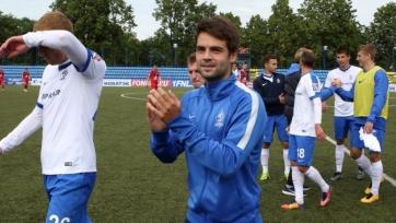 Игрок питерского «Динамо» может перейти в клуб из Сербии