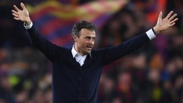 Луис Энрике хочет зарабатывать в «Арсенале» 15 миллионов фунтов