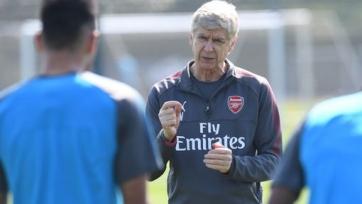 «Эвертон» готов платить Венгеру не меньше «Арсенала»