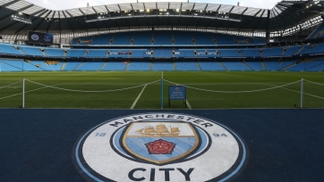 «Манчестер Сити» представил форму на следующий сезон (фото)