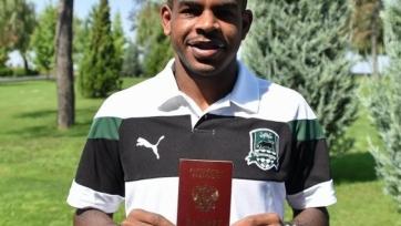 Жоаозиньо покидает «Краснодар»