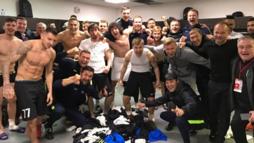 «Тосно» переиграл «Авангард» и стал триумфатором Кубка России