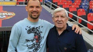Пономарёв: «Надо уговаривать Березуцких и Игнашевича, ставить их в сборную. Больше никто не потянет»