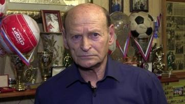 Рейнгольд: «Футбол, который я сегодня смотрел, был вообще ниже плинтуса»