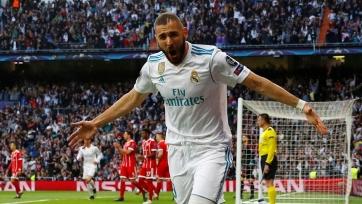 Бензема не покинет «Реал» грядущим летом