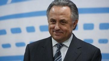 Мутко адресовал слова похвалы властям Волгограда