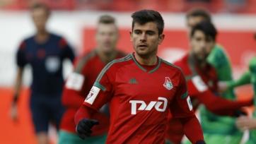 Защитник «Локомотива» может перейти в «Фенербахче»