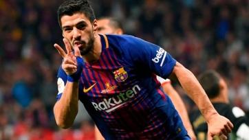 «Барселона» готова продать Луиса Суареса