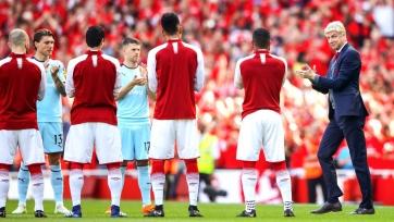 Венгер оценил шансы «Арсенала» в следующем сезоне АПЛ
