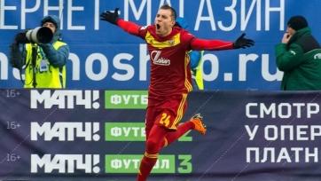 Артём Дзюба сыграет на Чемпионате мира, Глушаков – вряд ли