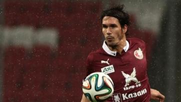 «Рубин» предложит новый контракт Навасу