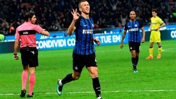«Манчестер Юнайтед» может обменять Марсьяля на Перишича