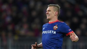 ЦСКА понизит зарплату Игнашевичу, Вернблуму и ещё 5 игрокам