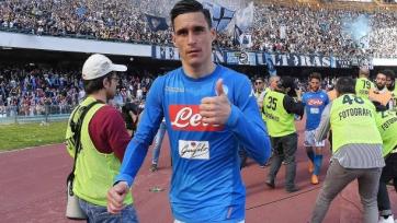 «Милан» постарается переманить к себе Кальехона