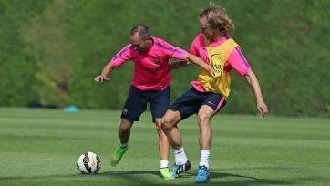 Ракитич: «Если вам не нравится Иньеста, значит, вам не нравится футбол»