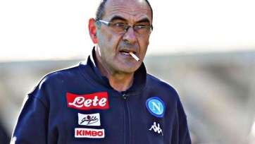 Сарри может уйти в другой итальянский клуб