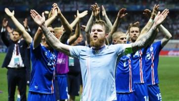 Исландия огласила заявку на Чемпионат мира