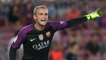 «Бавария» интересуется вратарём «Барселоны»