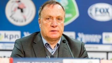 Адвокаат: «Пока в «Зените» есть действующий тренер, комментировать слухи нет смысла»