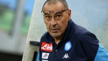 «Наполи» предложит Сарри новый контракт?