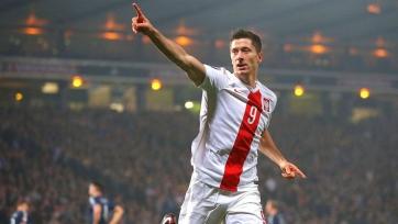 Сборная Польши объявила расширенный состав на Чемпионат мира