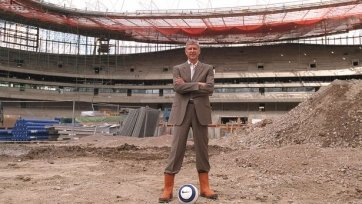 Венгер считает, что проблемы «Арсенала» начались после переезда с «Хайбери»
